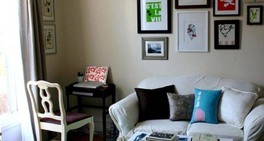 Ideas Small Spacesinspiration Kims Great