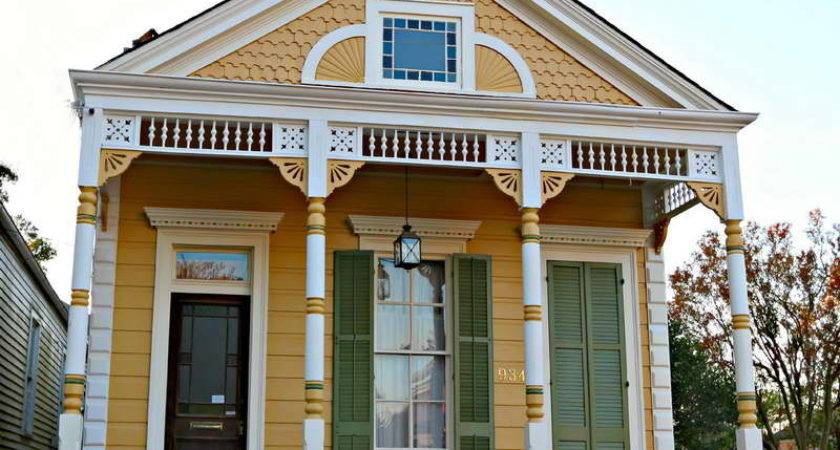 Ideas Stylish Victorian House Colors Design