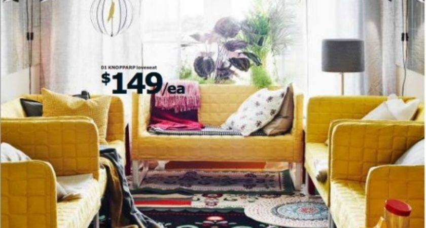 Ikea Catalog Redesign Your Home