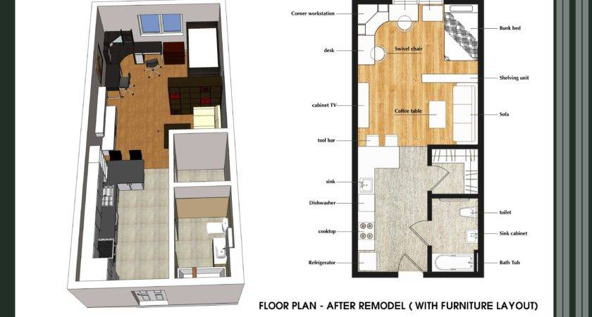 Impressive Bedroom Apartment Floor Plan Style Pool Fresh