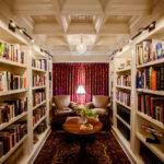 Impressive Home Library Design Ideas