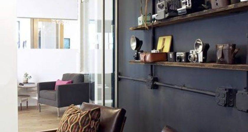Include Masculine Details Into Your Home Cor