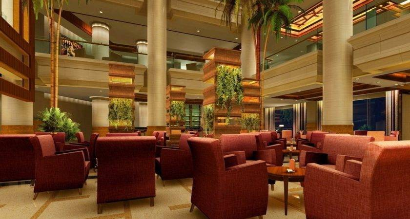 India Hotel Lobby Interior Design House