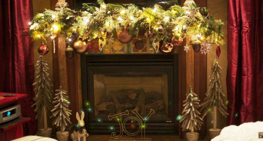 Indoor Christmas Decorations Letter Recommendation