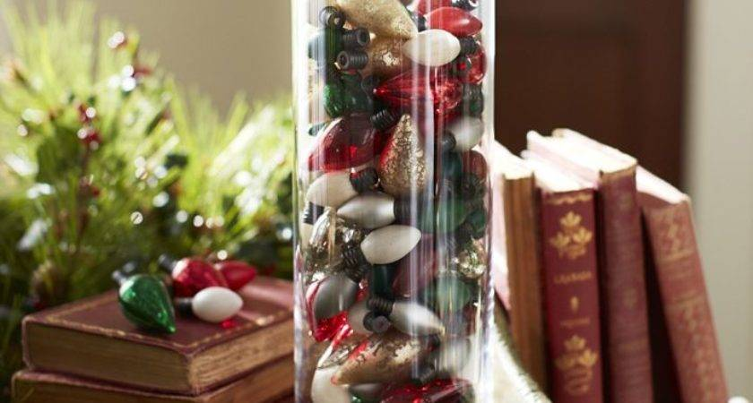 Indoor Decor Ways Make Your Home Festive During