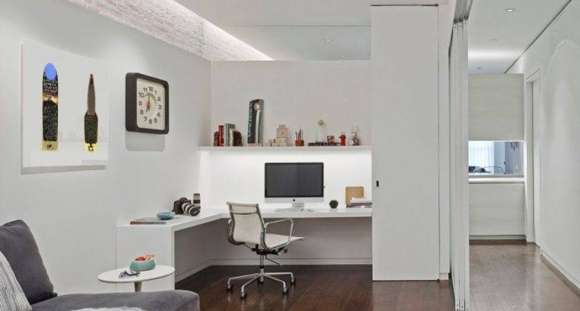 Industrial Home Office Designs Decorating Ideas