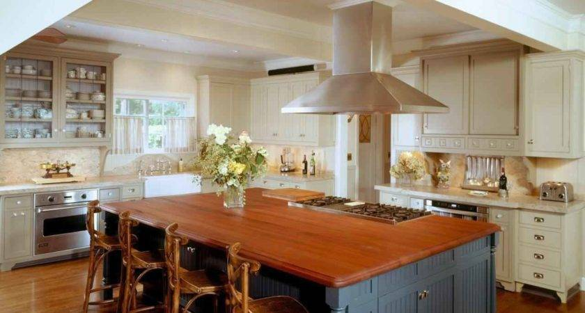 Inexpensive Countertop Ideas Kitchens Feel Home