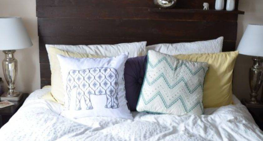 Inexpensive Insanely Smart Diy Headboard Ideas