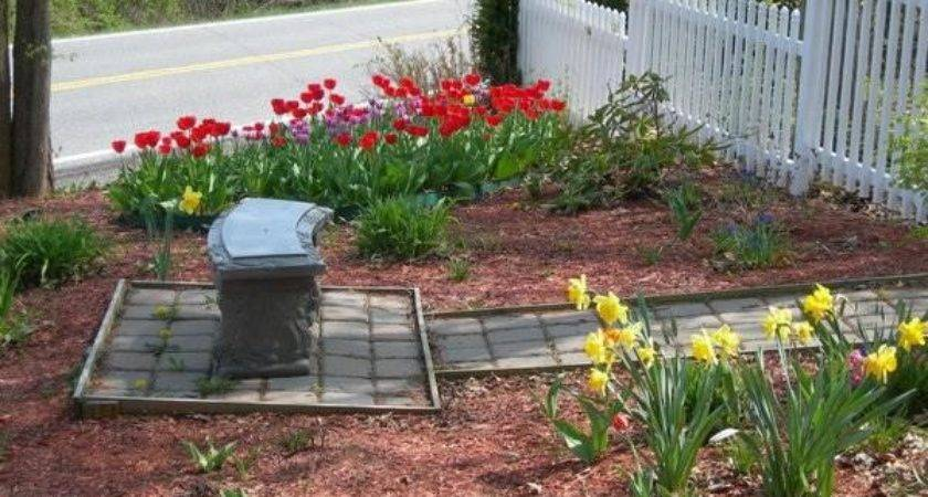 Inexpensive Landscaping Ideas Small Yards Decor