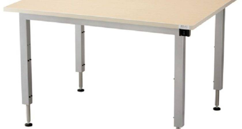 Infinity Accessible Multi Table Shipping