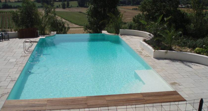 Infinity Pool Designs Collect Idea