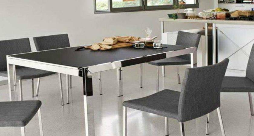 Innovative Modern Kitchen Tables Sets Cool Design Ideas