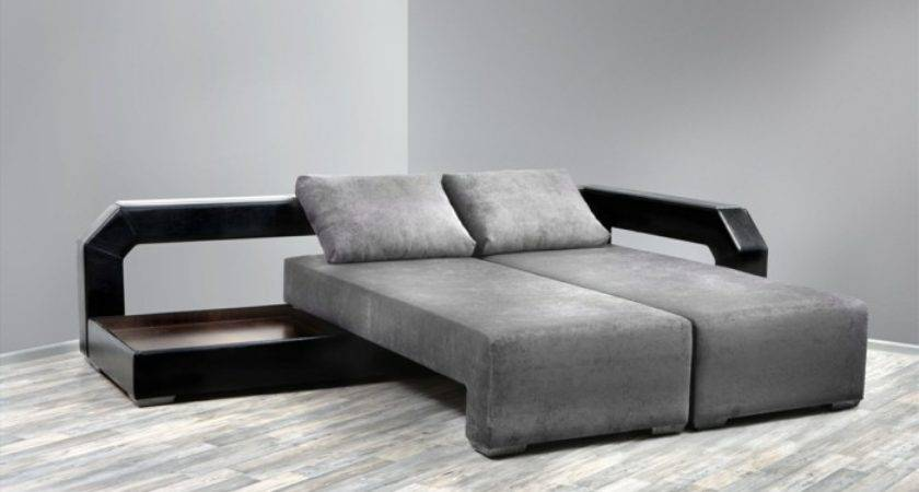 Innovative Sofa Beds Bed Designs