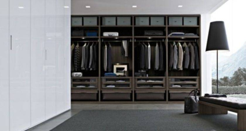 Innovative Wardrobe Design Home Inside