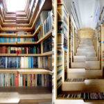 Insanely Cool Bookshelves Want Own Bad