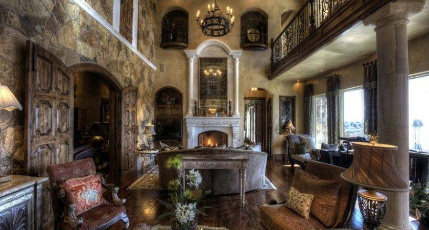 Inside Old Victorian Homes Gothic Interior