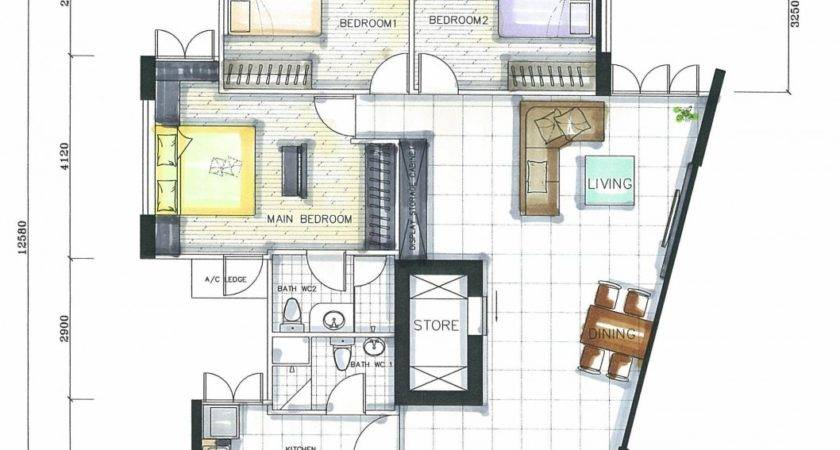 Inspiration Room Layout Tool Design Bedroom
