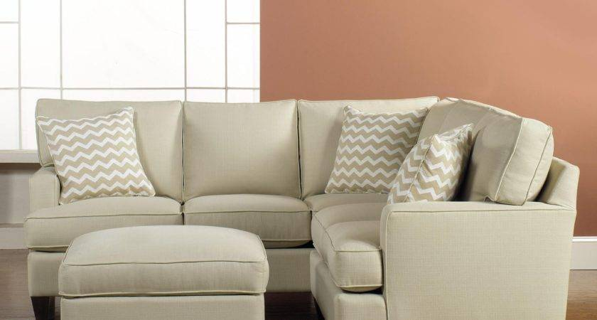Inspirations Modern Sectional Sofas Small Spaces