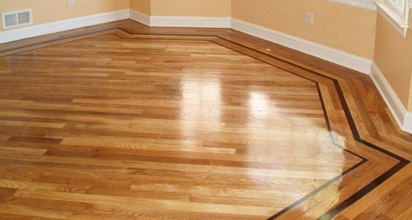 Installing Wood Laminate Flooring Need Figure Out