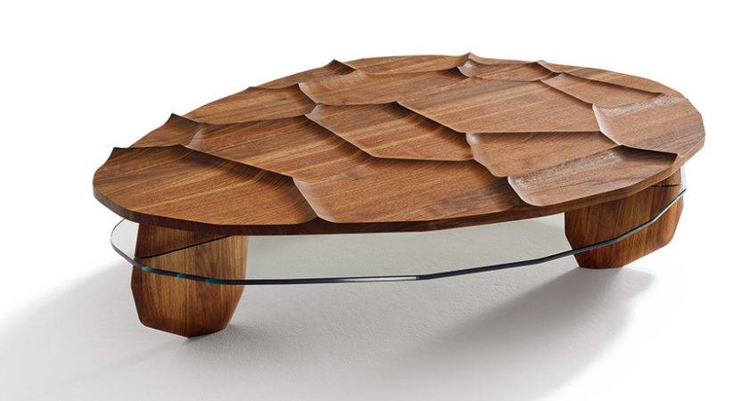 Interesting Coffee Tables
