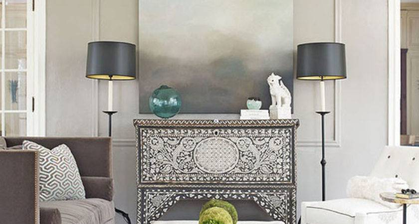 Interior Architecture Neutral Living Room Colors
