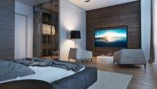 Interior Design Close Nature Rich Wood Themes