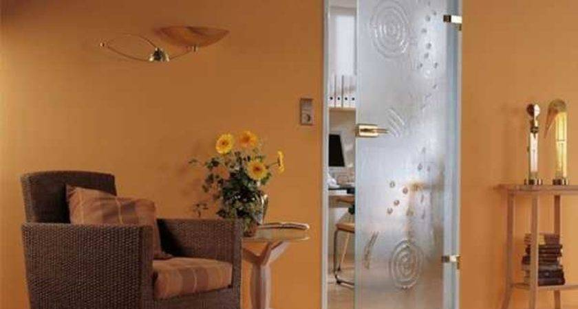 Interior Design Tips Frosted Glass Doors Cabinets