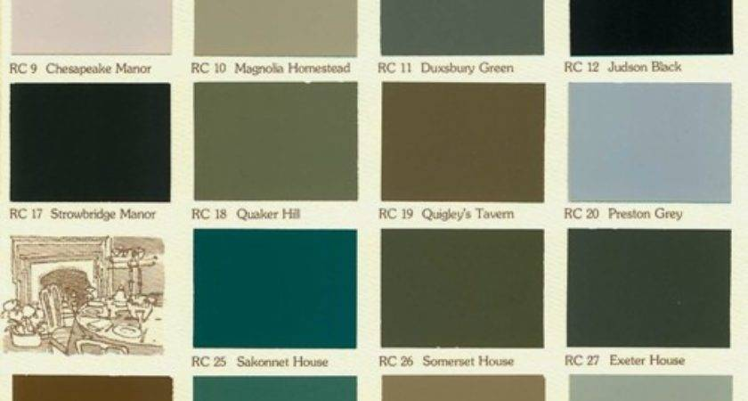Interior Victorian Paint Colors Style Rbservis