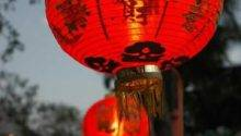 Japanese Chinese Lanterns Adding Asian Accents Your