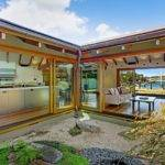 Japanese Inspired Waterfront Home Tiburon Asks