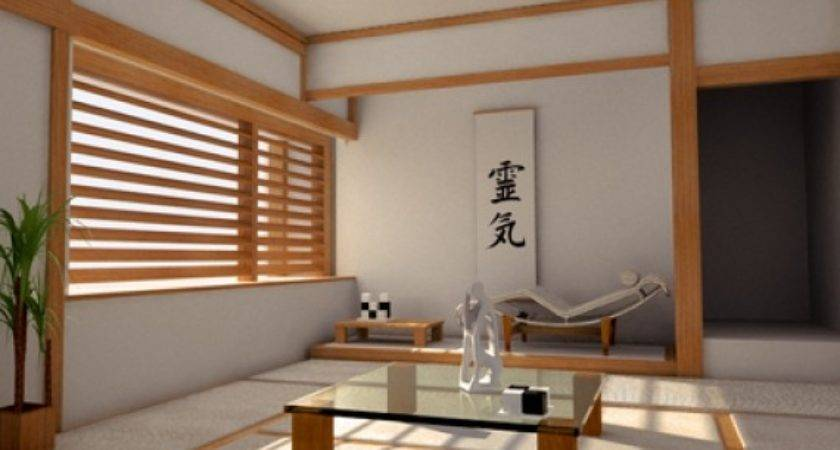 Japanese Interior Design Photos Housedesignpictures