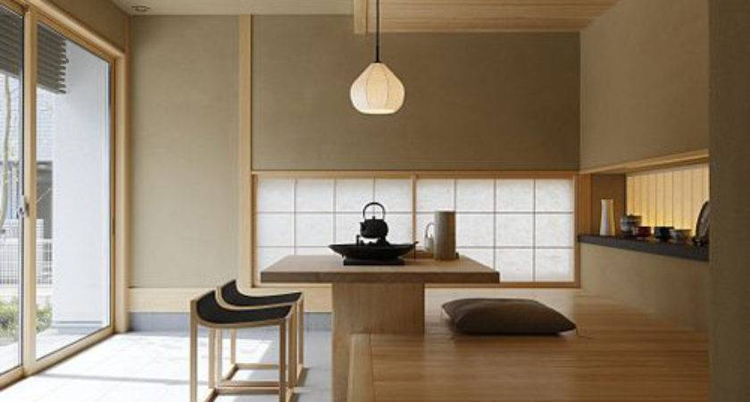 Japanese Minimalism Part Attractive