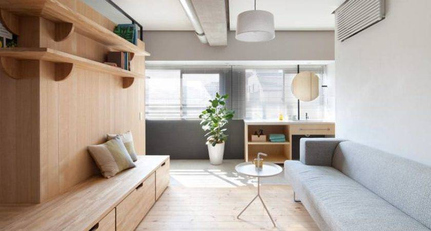 Japanese Minimalist Homes Singapore Scream Muji