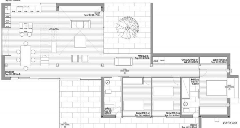 Japanese Minimalist House Floor Plans Desain