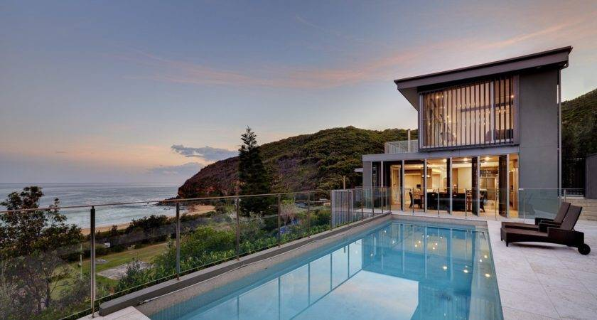 Killcare Beach House New South Waldes Luxe Houses