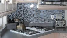 Kitchen Backsplash Not Tile Decal Hometalk