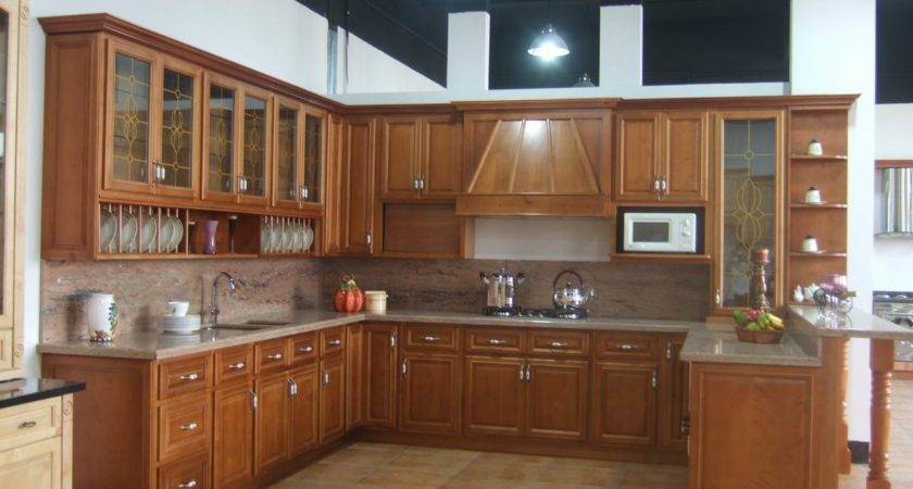 Kitchen Best Cabinet Design Simple