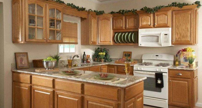 Kitchen Cabinet Ideas Small Many Kinds