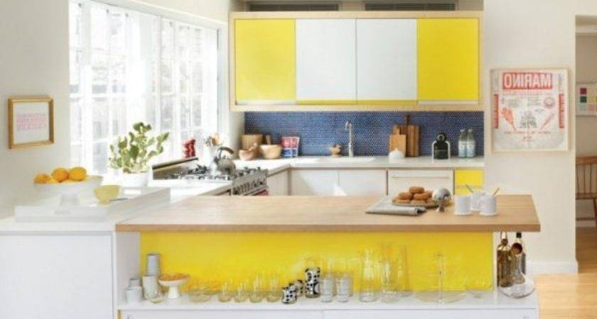 Kitchen Color Trends Report Blanco Design