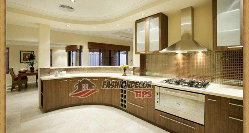 Kitchen Color Trends Trendy White