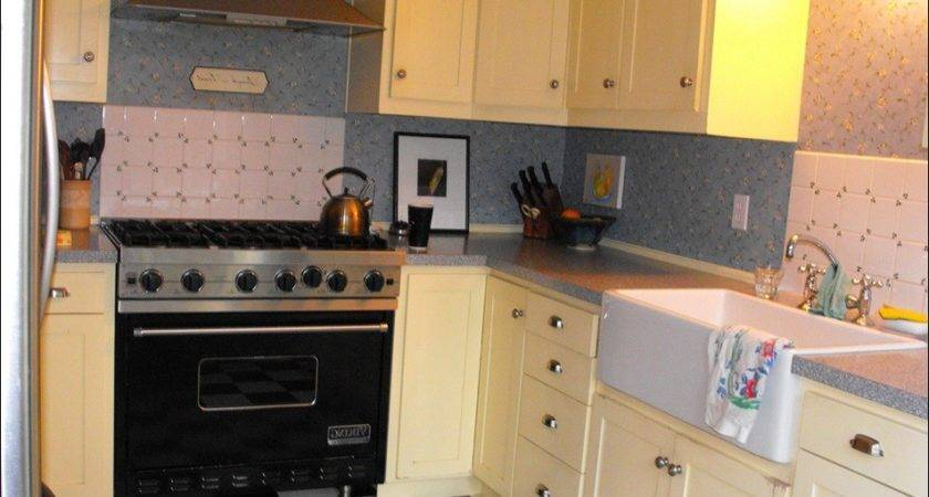 Kitchen Colors Oak Cabinets Colour