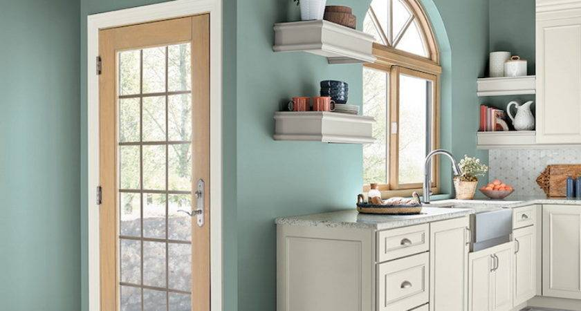 Kitchen Colors Trends Coming