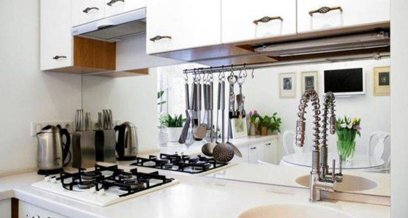 Kitchen Decorating Ideas Apartments Small Apartment