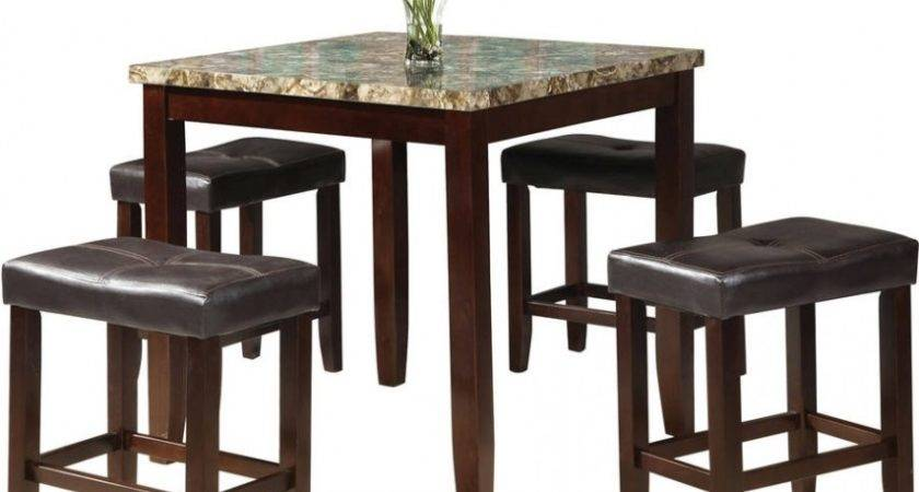 Kitchen Dining Furniture Walmart Throughout Best
