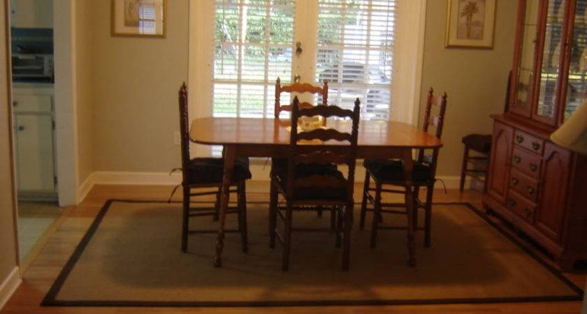 Kitchen Dining Room Carpet Ideas Intended