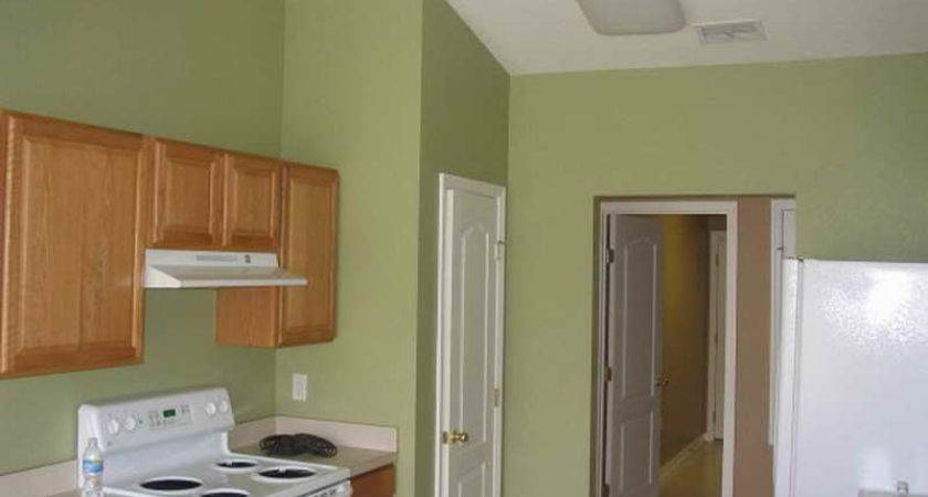 Kitchen Get Popular Colors Paint