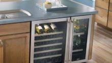 Kitchen Island Wine Cooler Reanimators