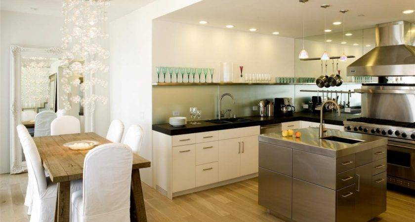 Kitchen Islands Shaoped Kitchens Perfect Home Design
