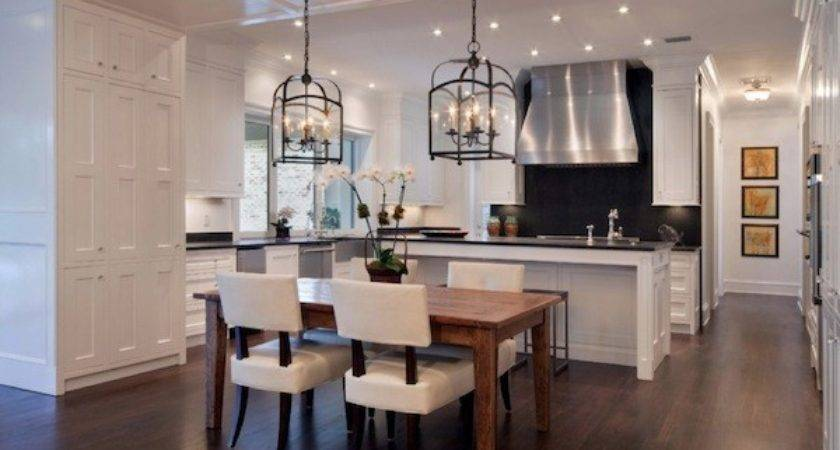 Kitchen Lighting Ideas Interior Design