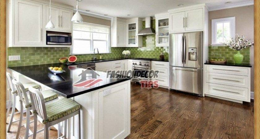 Kitchen Wall Color Trends Fashion Decor Tips